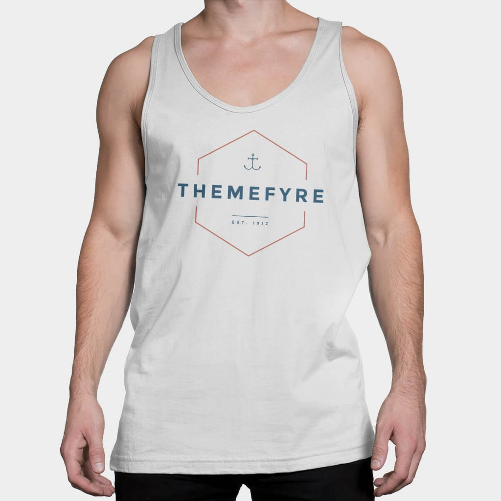 Hester Tank Top Front