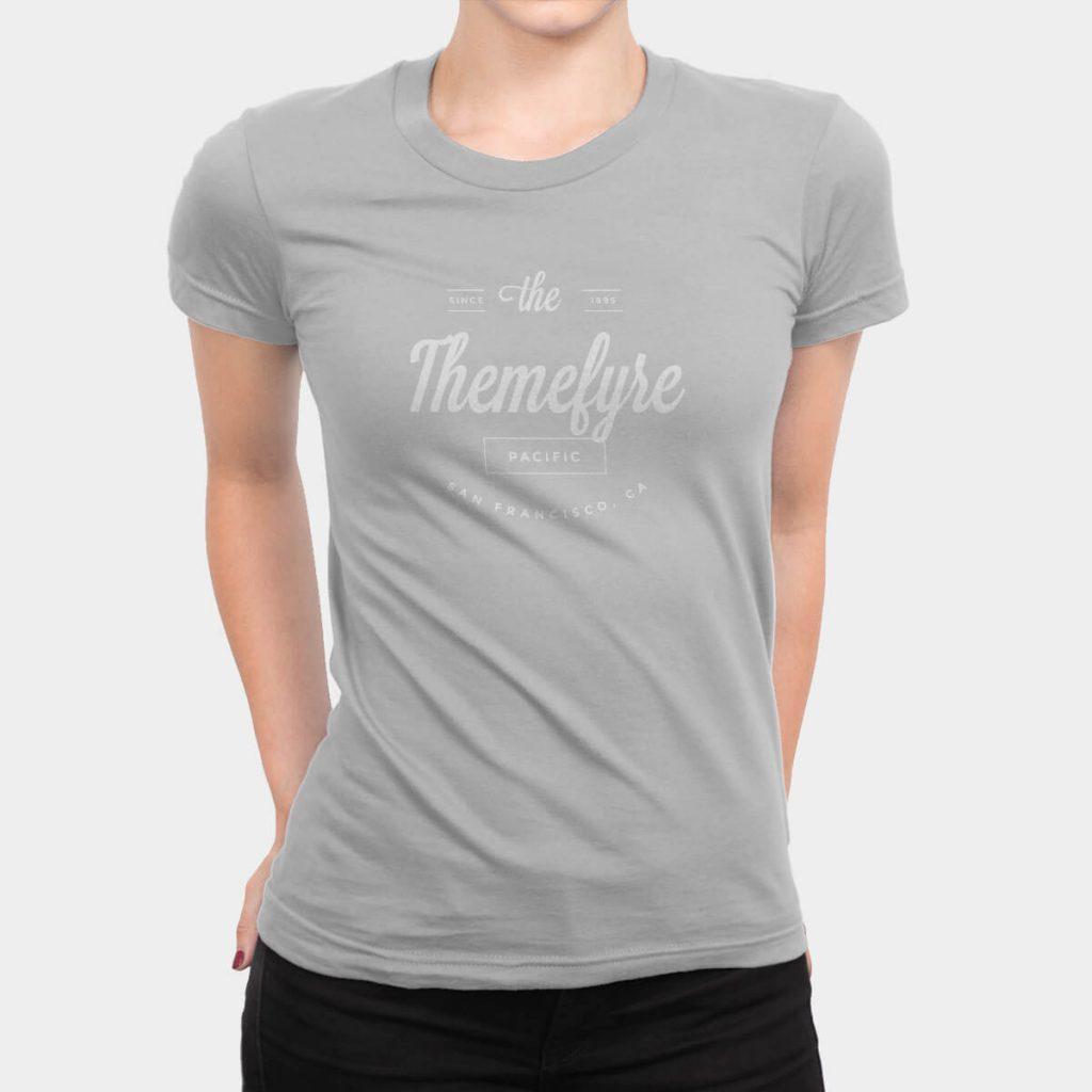 Athena T-Shirt Front