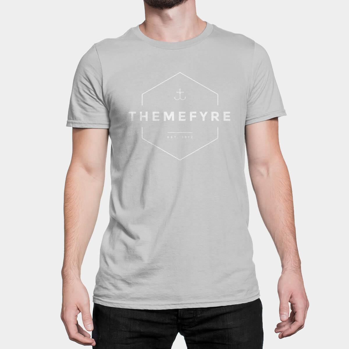 Realta T-Shirt Front